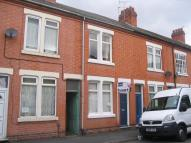 property to rent in Grange Street, Loughborough, LE11