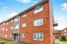 Flat to rent in Tuckers Close...