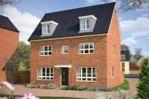 5 bedroom new property in Calverton Lane...