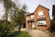 3 bed Detached home in Monkswood Avenue...