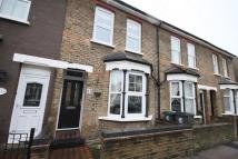 Terraced property to rent in Eastbrook Road...