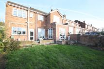 4 bedroom End of Terrace house to rent in Allison Close...