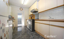 2 bedroom End of Terrace property for sale in Russells Ride, Cheshunt...