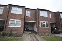 Terraced property in SOUTHWEALD DRIVE...