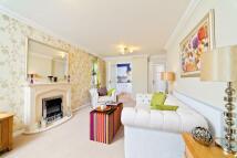 1 bed new development in King Harold Lodge...