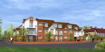 new development for sale in King Harold Lodge...