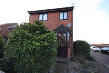 End of Terrace home in Godwin Close...