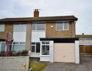 3 bedroom semi detached property in 3 Arndale Close...