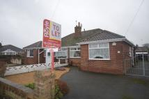 19 Quail Holme Road Semi-Detached Bungalow to rent