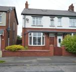 16 Fylde Road semi detached house to rent