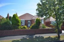 2 bedroom Detached Bungalow in 3 Garstang Close...