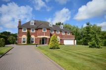 5 bedroom Detached property for sale in Longford House...
