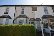 End of Terrace home to rent in 5 Elletson Street...