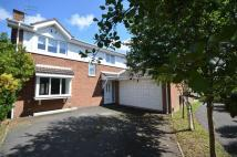 4 bedroom Detached house in 11 Kingfisher Drive...
