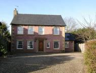 6 bed Detached property in 21a Carr Lane, Hambleton...