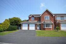 Detached house for sale in 1 Tarragon Drive...