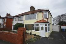 semi detached home to rent in 22 Stanley Avenue...