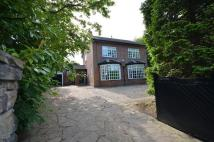 36 Breck Road Detached house for sale