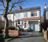 semi detached home in 5 Beech Avenue...