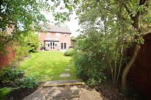 4 bed Detached property for sale in 1 Sawthorpe Walk...
