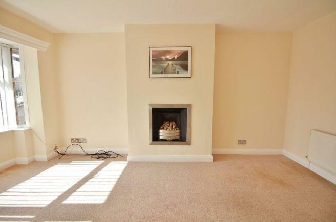 Living Room Wa...