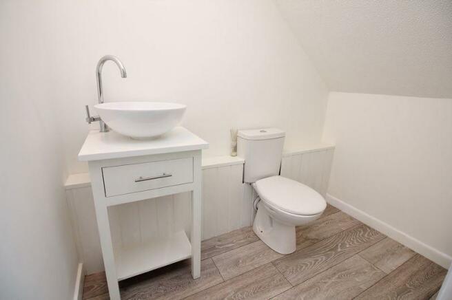 En Suite Washroom
