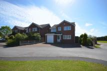 4 bed Detached home to rent in 1 Chelwood Close...