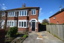 semi detached home to rent in 2 Chester Avenue...