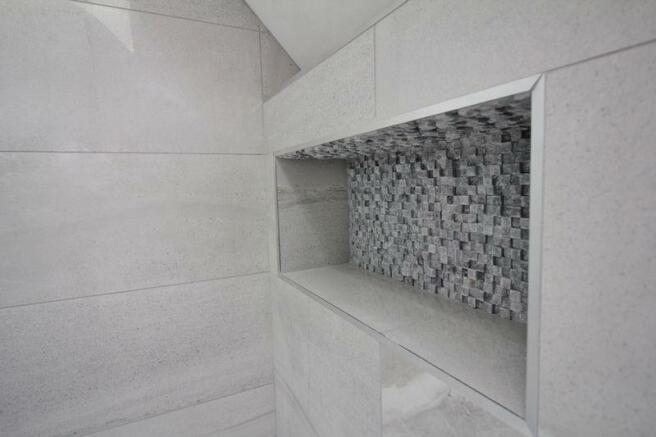 En Suite Detail