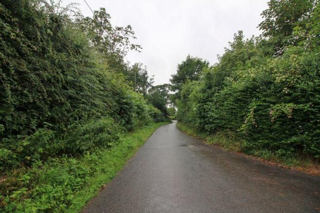 Staynall Lane