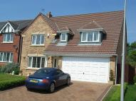4 bedroom Detached home in Maes Y Gwenyn...