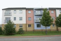 1 bed Apartment in Rhodfa'r Gwagenni, Barry