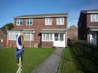3 bedroom semi detached property in Lime Grove, St Athan