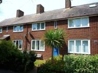 Terraced property in Starling Road, St. Athan