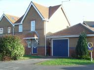 3 bedroom Detached property to rent in Llanmead Gardens, Rhoose