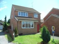 Detached property to rent in Church Meadow, Boverton