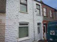 2 bed Terraced property in Evans Street, Barry