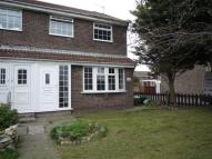 3 bedroom semi detached house to rent in Fonmon Park Road, Rhoose...