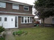 semi detached property to rent in Fonmon Park Road, Rhoose...