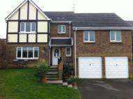 6 bed Detached house in Nyth Yr Eos, Rhoose