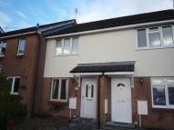 2 bed Terraced house in The Wheate Close, Rhoose