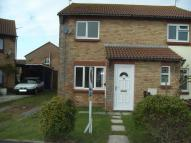 2 bedroom semi detached property to rent in Fonmon Park Road, RHOOSE