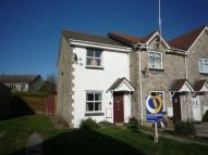 Terraced home to rent in Heol Ger-Y-Felin...