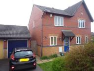 2 bedroom semi detached house in Llanmead Gardens, Rhoose