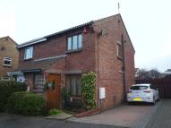 2 bedroom semi detached property to rent in Beaufort Way, Rhoose