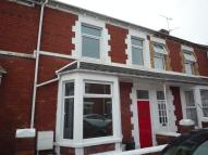 Terraced home in Glamorgan Street, Barry