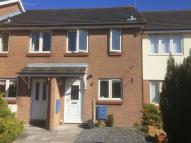 2 bedroom Terraced property in The Wheate Close, Rhoose