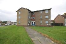 Flat for sale in Newfield Road, Larkhall...