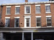 Studio flat in Eastgate Row North...