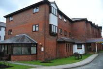 Flat to rent in Marlborough Court